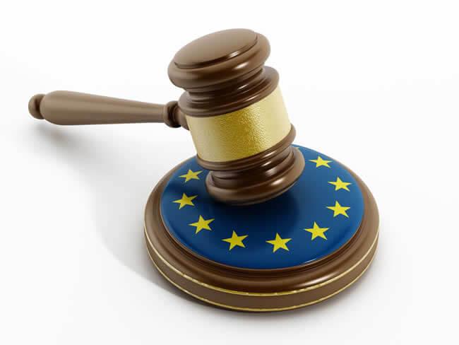 Reglamento Europeo RGPD